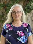 Carrie Toone, Personal Property Clerk