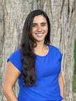 Kayla Briseno, Real Property Clerk