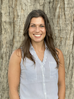 Miranda Pellegrini, Real Property Clerk