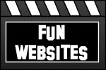 Fun websites