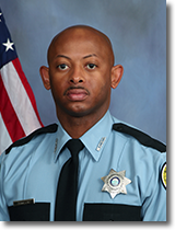 Cpl. Garland Johnson