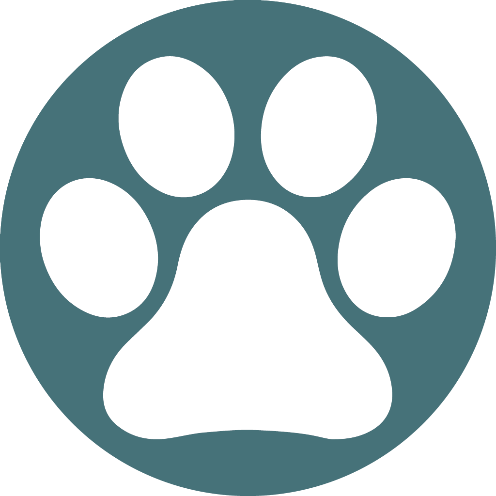 Animal Control and Adoption Services logo