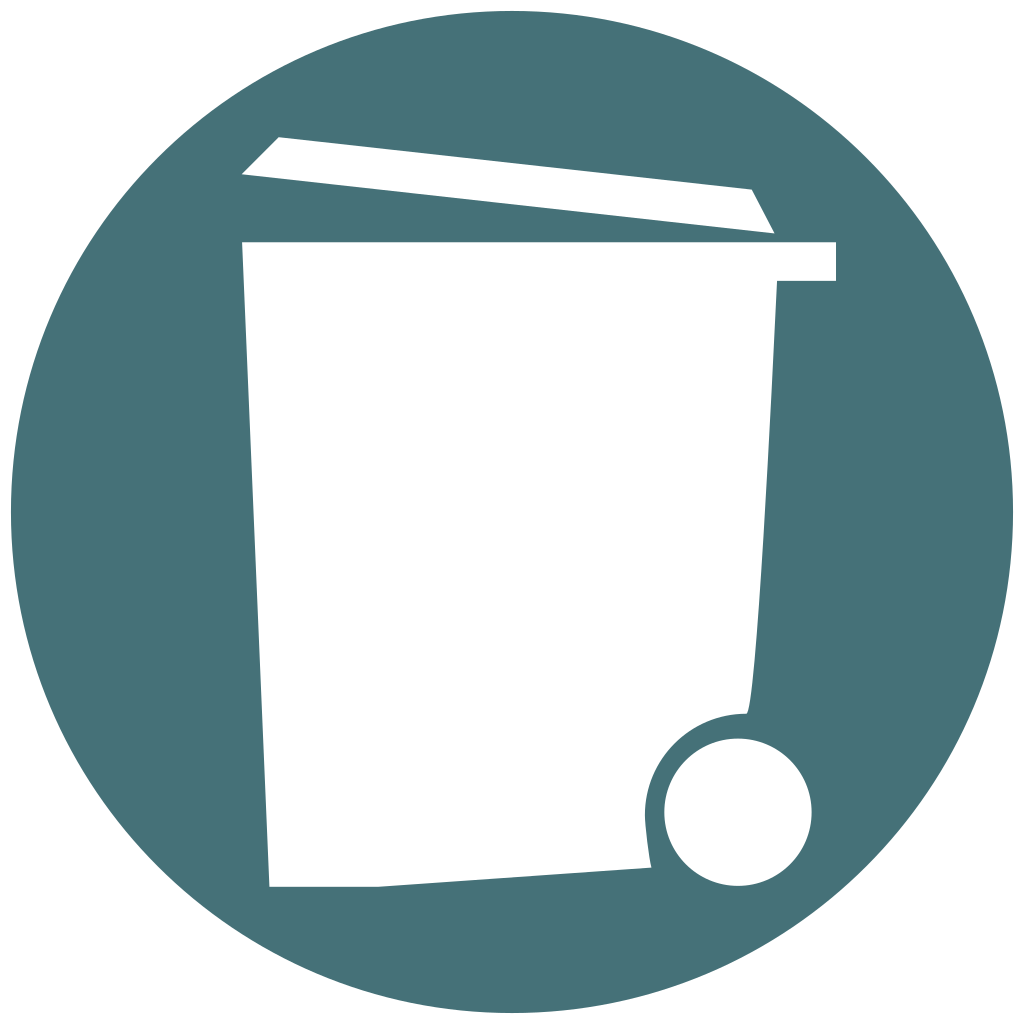 Bi-County Solid Waste Management logo