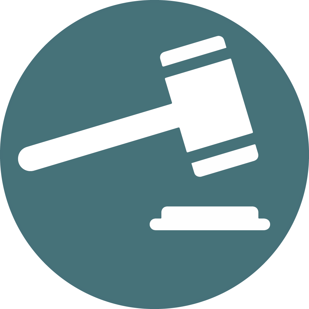 Circuit Court Clerk logo