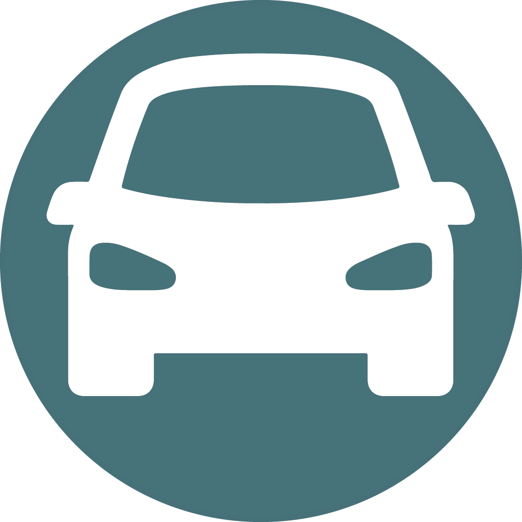 Driver Safety Program logo